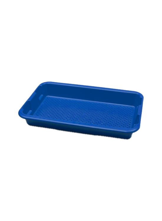 Scaritech Lekbak 600 x 400, blauw