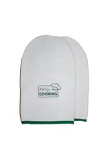 Baking & Cooking Lederhandschuhe