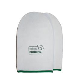 Baking & Cooking Leren ovenwanten