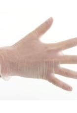 Handschoenen Vinyl Poedervrij Wit