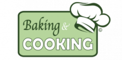 Baking and Cooking - Because food unites!