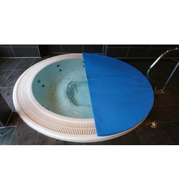 Blue poolcovers Blue poolcovers Spa 8 mm Blauw /m2