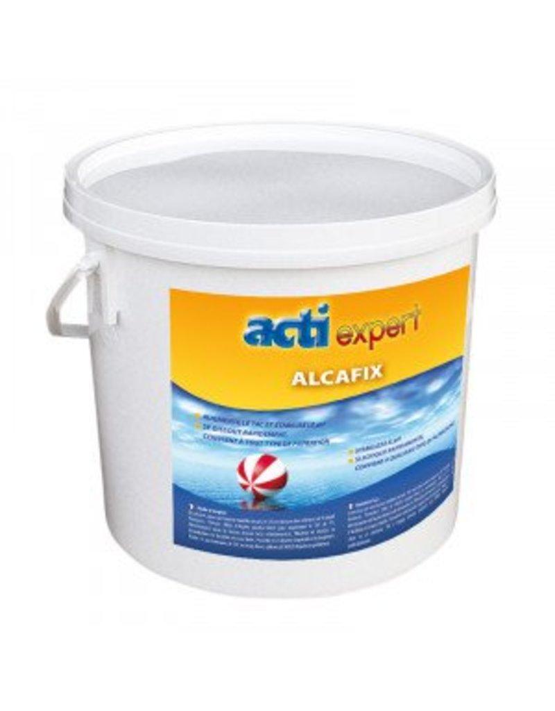 ACTI ACTI Alcafix alkaliniteit verhoger en chloor stabilisator, TAC plus – 5 kg