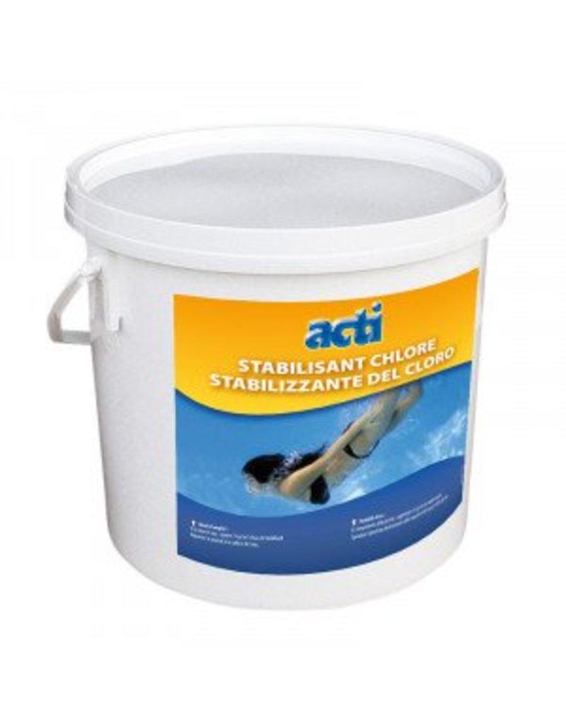 ACTI ACTI expert Stabilisatie poeder - 5 kg