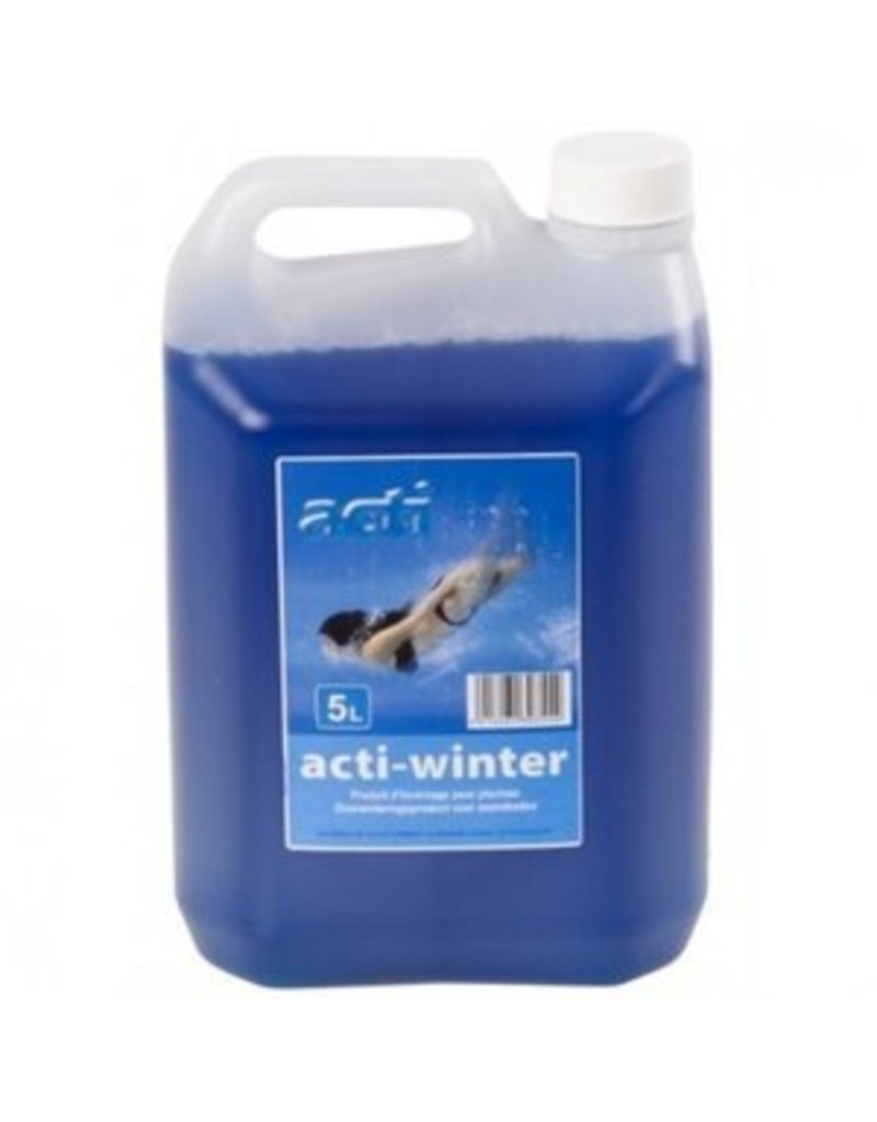 ACTI ACTI Overwintering product - 5 liter
