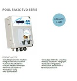 Pool Basic Pool Basic EVO, pH en Redox