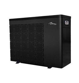 PPG Zwembad warmtepomp PPG Inverter Plus IPHR26 (11 kW) + WIFI Bad: 25 m3