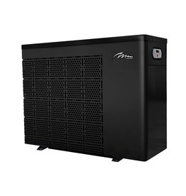 PPG Zwembad warmtepomp PPG Inverter Plus IPHR 100T (36,5 kW) - krachtstroom + WIFI, Bad: 100 m3