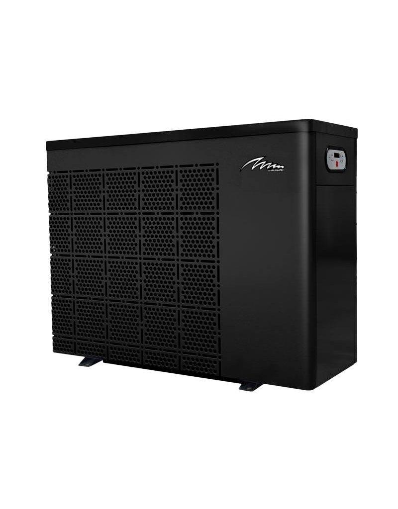 PPG Zwembad warmtepomp PPG Inverter Plus IPHR 100T (36,5 kW) - krachtstroom + WIFI, voor bad van ca. 100 m3