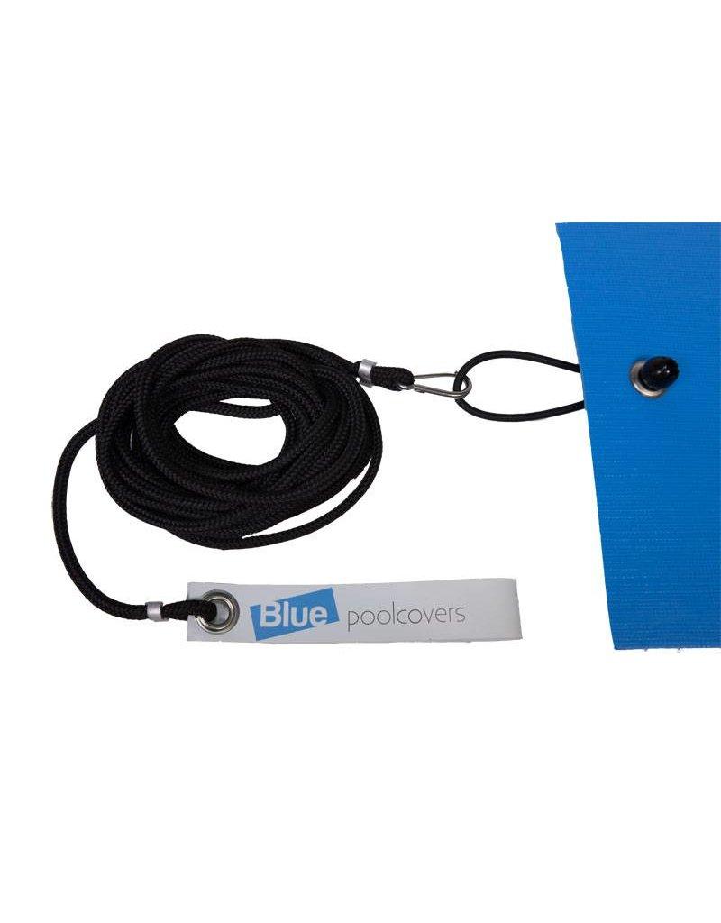 Blue poolcovers Trekkoord / treklint touw