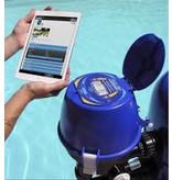 "PoolCop PoolCop 6-wegklep Evolution 1½"" kit uitgevoerd met WEB module en temperatuursensor"