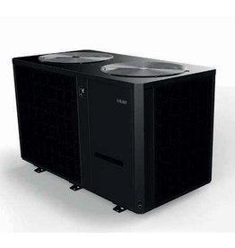 PPG Zwembad warmtepomp PPG FULL Inverter Plus IPH300T (110 kW) + WIFI- publieke baden 400 m3