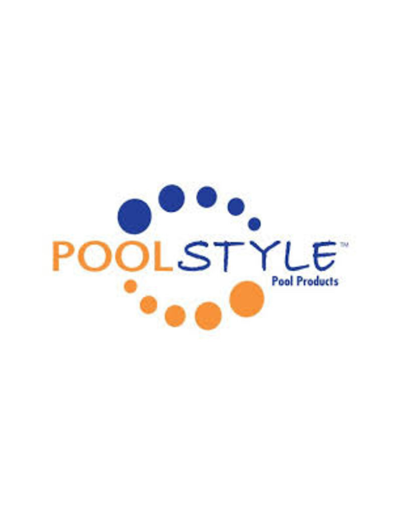 Poolstyle Poolstyle Step Inverter 6,5 kW zwembad warmtepomp R410A