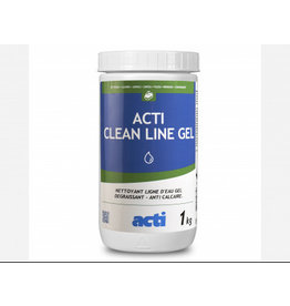 ACTI ACTI WATERLIJN REINIGINGSGEL 1 liter
