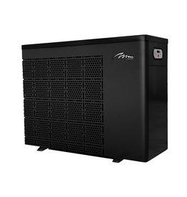 PPG Zwembad warmtepomp PPG Inverter Plus  IPHR70T (28 kW) - 380V- Bad: 70 m3