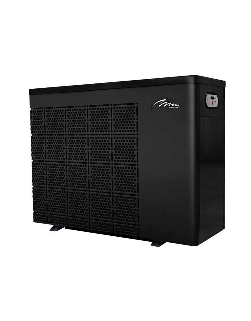 PPG Zwembad warmtepomp PPG Inverter Plus IPHR70T (28 kW) + WIFI- 380V- voor bad van ca. 70 m3