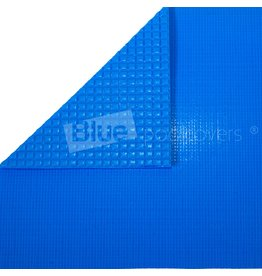 Blue poolcovers Blue Poolcovers 6 mm Blauw /m2