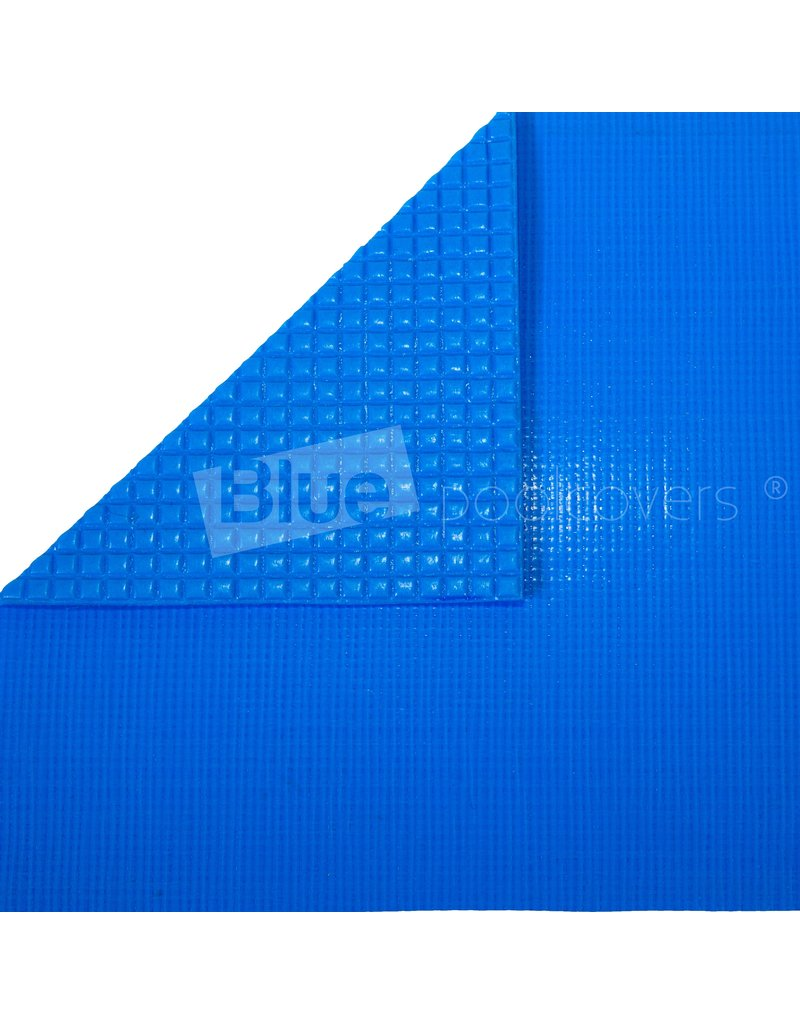 Blue poolcovers Blue Poolcovers 6 mm Blauw /m2, incl. montageset. Vraag offerte aan!