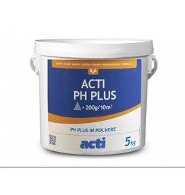 ACTI ACTI PH  Plus poeder -5 kg.