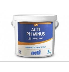 ACTI ACTI pH  Minus poeder -5 kg.