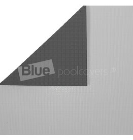 Blue poolcovers Blue poolcovers Spa 8 mm Grijs /m2 -