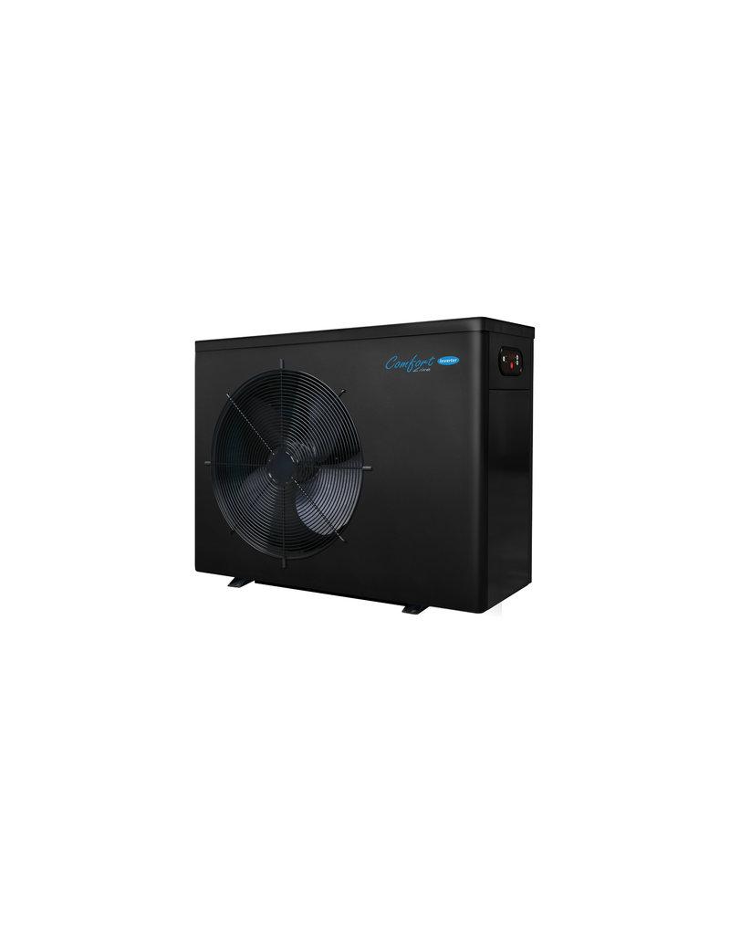 PPG PPG Comfortline step Inverter 7 kW zwembad warmtepomp R32 voor bad van 15 m3