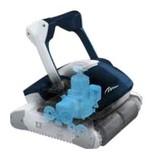 Zwembad Robot Piranha X Plus