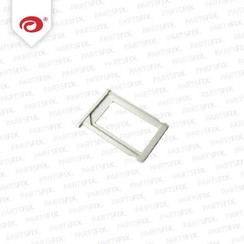 Sim Tray Apple iPhone 3G/3GS White