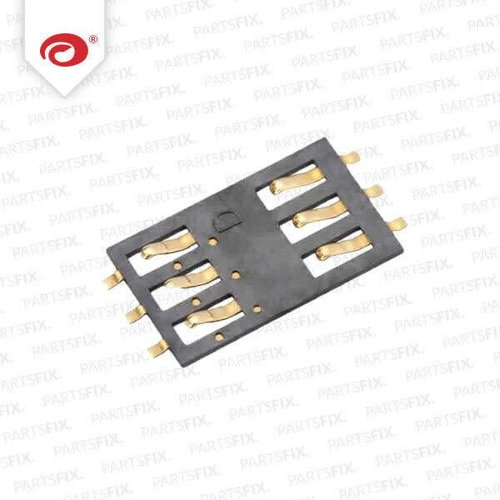 Apple iPhone 3G/3GS Sim Card Connector