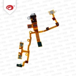 Apple iPhone 3G/3GS Audio Jack Flex Cable
