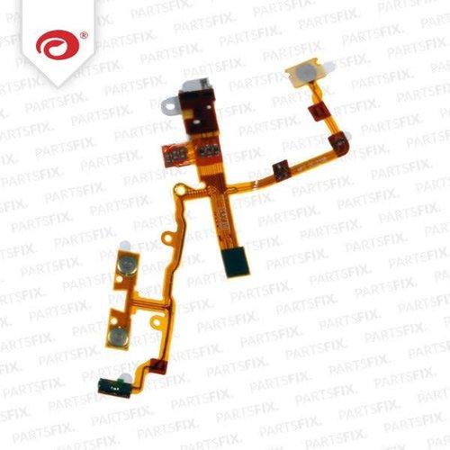 Apple iPhone 3G/3GS Audio Jack Flex Cable