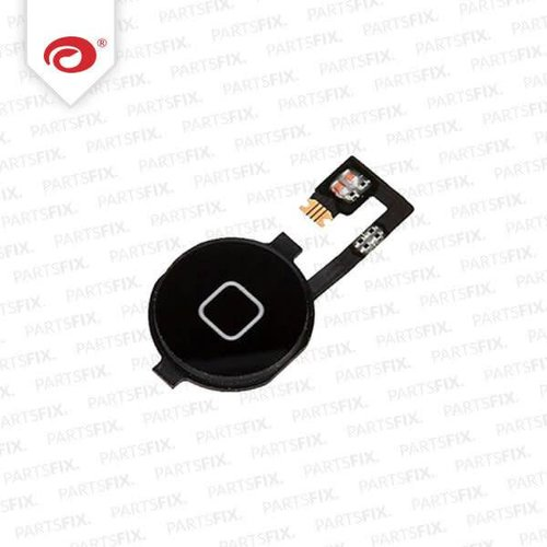 Apple iPhone 4 Home Button black