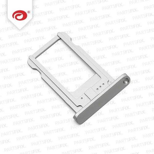 iPad Mini 2 Sim Kaart Houder Silver