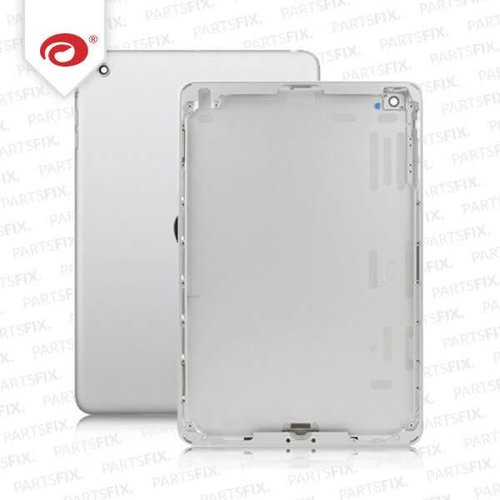 iPad Mini 2 Backcover Wifi 4G silver