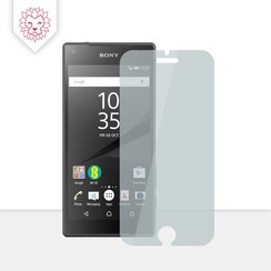 Sony XPeria Z5 Compact Glasscreenprotector
