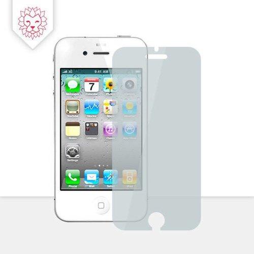 iPhone 4 / 4s  Glasscreenprotector