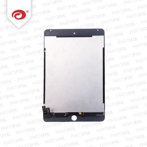 iPad mini 4  Display Module Complete zwart