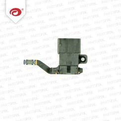 S7 Edge G935 / S7 G930 audio jack ( koptelefoon aan sluiting )
