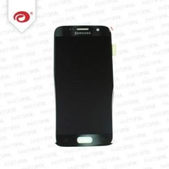 S7 G930 display compleet ( black )