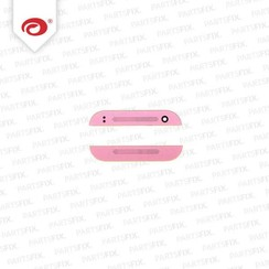 One Mini 2 top botton (roze)