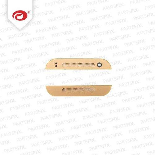 One Mini 2 top button (goud)