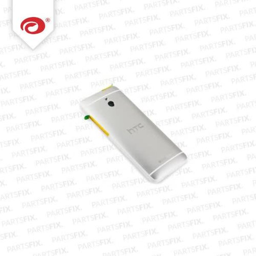 One M8 back cover (white)