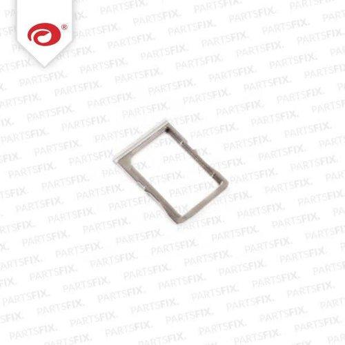 One M7 sim tray (white)