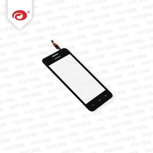 Ascend Y330 digitizer (black)