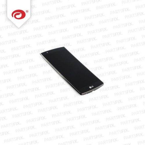 LG G3 Mini display compleet (zwart)