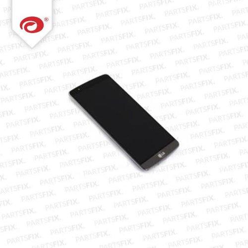 LG G3 display compleet (zwart)
