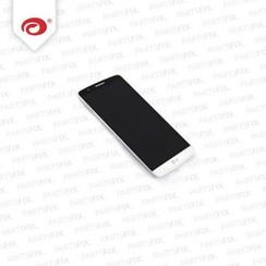 LG G3 display complete (white)