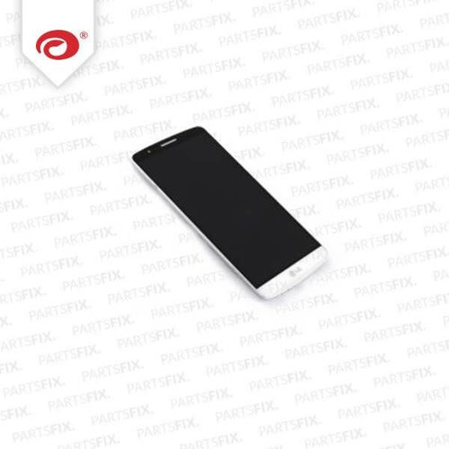 LG G3 display compleet (wit)