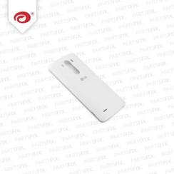 LG G3 back cover (white)