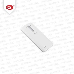 LG G3 back cover (wit)